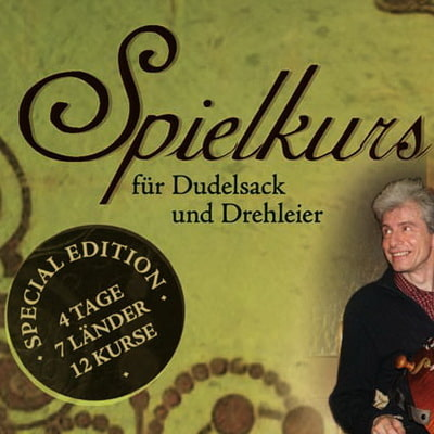 Special Edition, Spielkurs Trossin