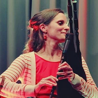 Birgit Bornauw (B)