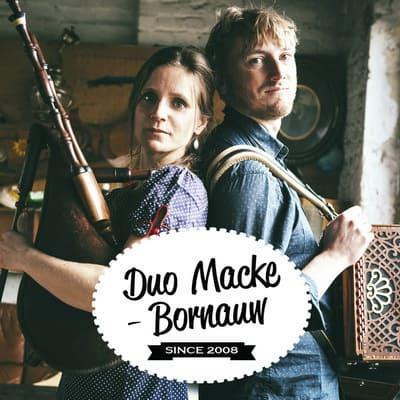 Duo Macke Bornauw, Spielkurs, Radis 2020, BalFolk