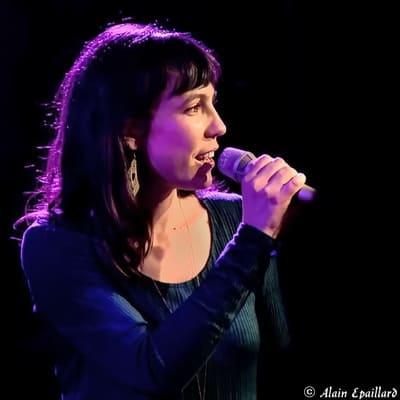 Maude Madec, Gesangskurs, Bretagne, Spielkurs Torgau, Bombarde, Balfolk