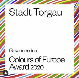 Torgau, Colours of Europa Award, Spielkurs