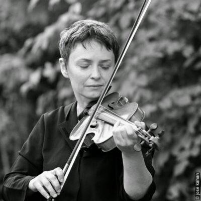 Laurence Dupré, Geige, Ensemblekurs, Spielkurs, Torgau